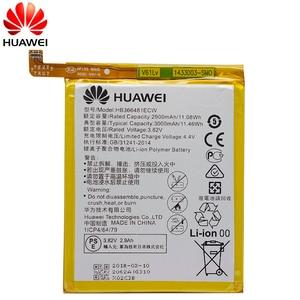 Image 2 - Huawei için yedek telefon pil Huawei P9 P10 Lite onur 8 9 Lite 9i 5C 7C 7A Enjoy 7S 8 8E Nova Lite 3E GT3 HB366481ECW