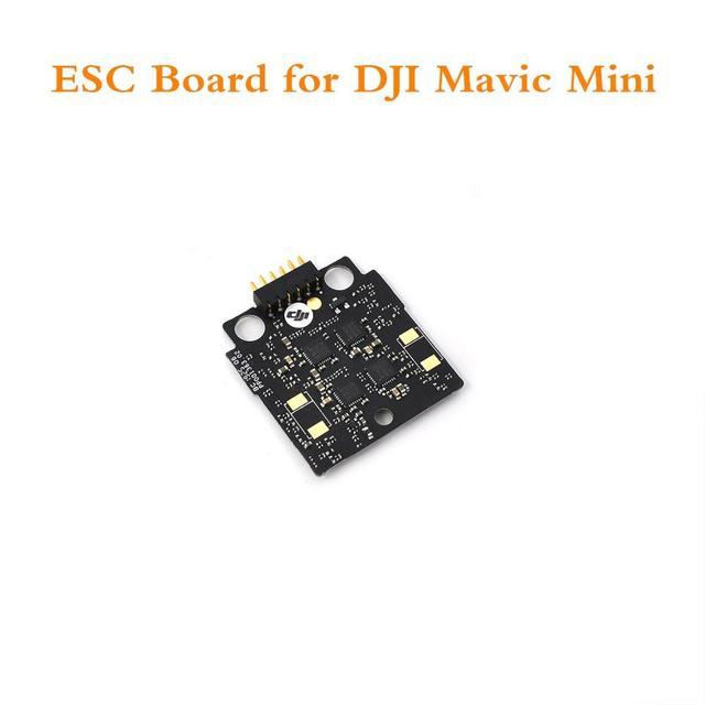 استبدال Mavic لوحة ESC صغيرة ل DJI Mavic إصلاح أجزاء rc صغيرة