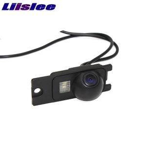 Image 3 - LiisLee Car HD Reversing image Camera ForVOLVOS801999~2006 Night Vision WaterProof Dedicated Rear View back Camera