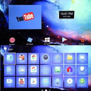Image 5 - X96s Smart TV Box Android 9.0 TV Stick 4GB RAM DDR3 Mini TV Dongle Amlogic S905Y2 2.4G&5G Wifi BT4.2 60fps 4K TVBOX Media Player