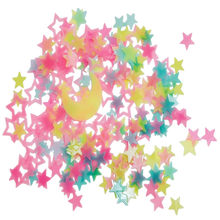 Luminous Stars Children's Bedroom Stereo Fluorescent Removable Wall Stickers 280PCS
