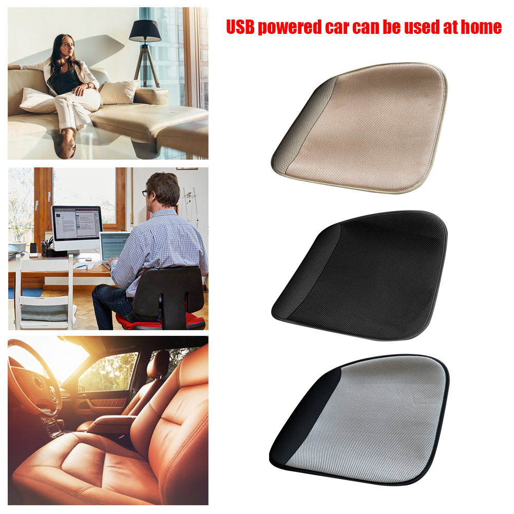 Cooling Conditioned Truck Pad Universal, Best Car Seat Cooling Pad