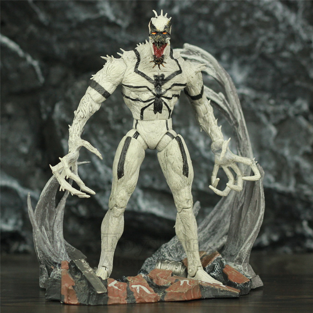 Marvel Select Anti-Venom 7
