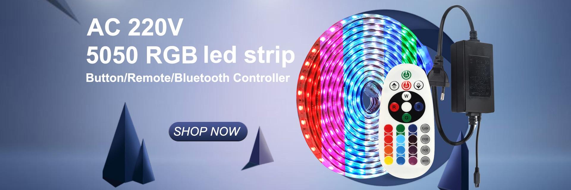 He29db02a719d4428ae2c8c4d766f8228n Waterproof SMD 5050 led tape AC220V flexible led strip 60 leds/Meter outdoor garden lighting with EU plug светодиодная лента