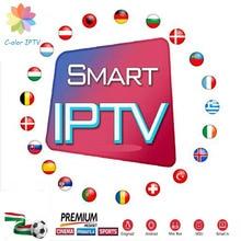 1 year IPTV subscription adult VIP iptv android tv box 7300+