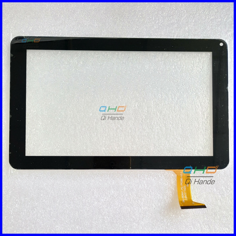 New Capacitive Touch Screen For Irulu ExPro X1 9