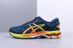 hot sale Original ASICS GEL-KAYANO 26 Running Shoes Men's Sports Shoes