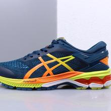 hot sale Original ASICS GEL-KAYANO 26 Running Shoes Men's Sports