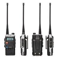 vhf uhf Baofeng-BF-UVB2PLUS Talkie Walkie DMR 10W VHF / UHF Dualband 136-174 / 400-520MHZ רדיו שני הדרך FM ????? ווקי טוקי ????? ??????? (2)