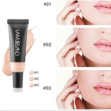 Facial Makeup BB Cream Moisturizing Concealer Control Oil Lasting Waterproof Fac