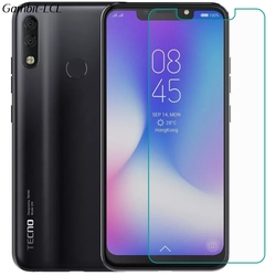 На Алиэкспресс купить стекло для смартфона tempered glass for tecno camon 11 screen protector 9h on tecno camon 11pro cf7k 6.2дюйм. glass film protective phone cover