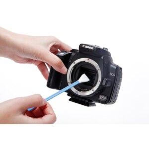 Image 3 - VSGO המקצועי DSLR חיישן/מטריקס ניקוי נוזל פתרון 15ml עבור מצלמה CCD/CMOS מנקה נוזלי