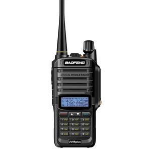 Image 2 - 2021 Baofeng UV 9R Plus Waterdichte IP68 Walkie Talkie High Power Cb Ham 30 50Km Lange Bereik UV9R Draagbare twee Manier Radio
