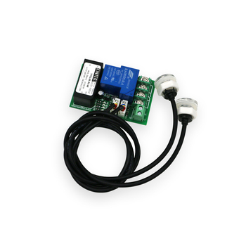 цена на relay switch output liquid level sensor level transmitter water level sensor