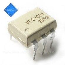 10 шт./лот MOC3051 MOC3052 MOC3061 MOC3062 MOC3063 MOC3081 MOC3082 MOC3083 MOC3033 MOC3031 DIP-6 Новый оригинал в наличии