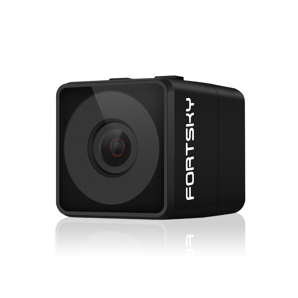 Mini Cam 160 Degree HD 1080P DVR Built-in Mic FPV Micro Action Camera W/ Cable For RC Drone Accs
