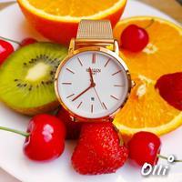 HAIQIN נשים של שעוני נשים שעונים למעלה מותג יוקרה שעון גבירותיי שעון יד ליידי Relogio Feminino קוורץ נשים שעון 2019-בשעונים לנשים מתוך שעונים באתר