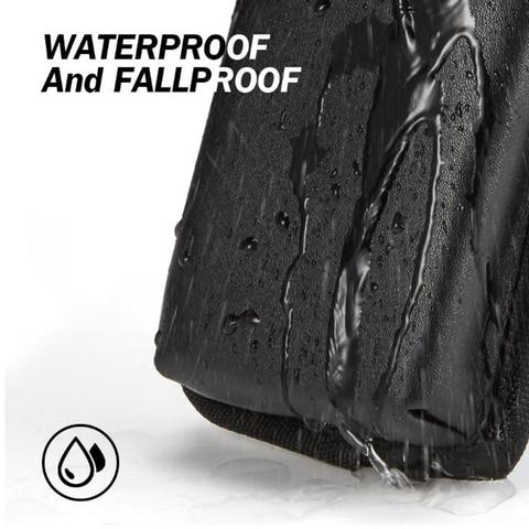 caso a prova dwaterproof agua para android
