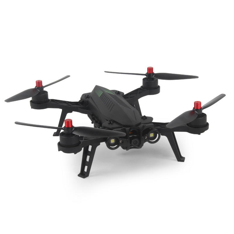 Linda B6 Quadcopter Drone For Aerial Photography 5.8G Image Transmission Brushless Racing Unmanned Aerial Vehicle