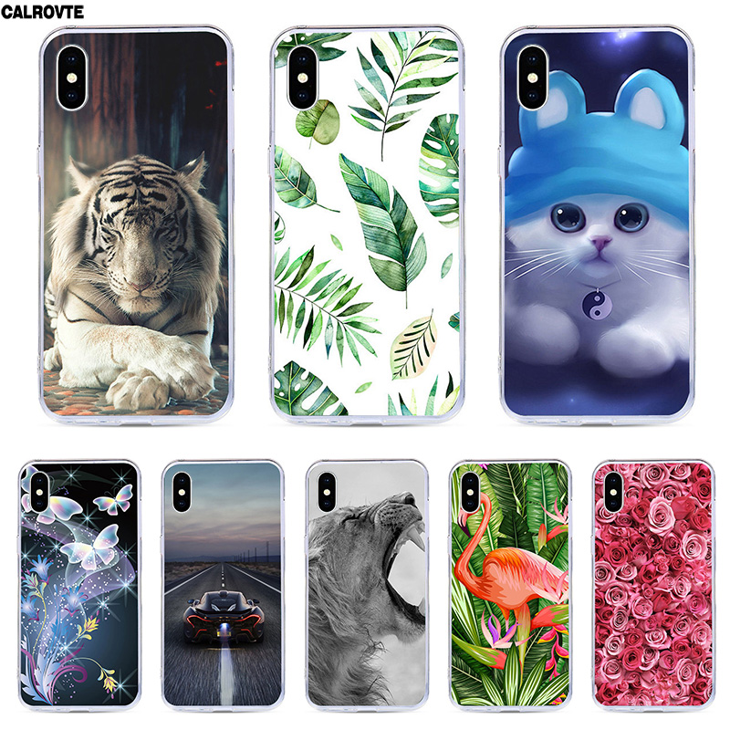 Case For ZTE Blade A3 2019 Luxury TPU Silicone Cases For ZTE A3 2019 Phone Back Cover For ZTE BLADE L8 Funda Coque