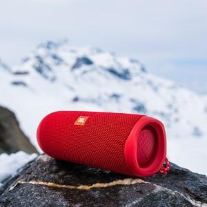 Image 3 - JBL Flip 5 Bluetooth Speaker Mini Portable IPX7 Waterproof Wireless Outdoor Stereo Bass Music USB Charging Multiple Support