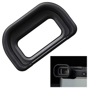 Image 1 - Parts Large Cover Camera Eyecup Eyepieces Clearer Viewfinder Outdoor Soft Ergonomic Stable Accessories Mini For Sony A6500