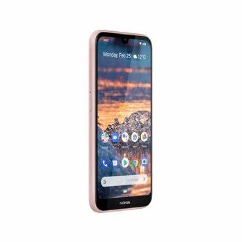 Перейти на Алиэкспресс и купить Nokia 4,2 3GB/32GB pink Dual SIM TA-1157