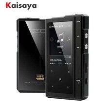 Moonlight Z6 PRO Z6pro DSD256 ES9018Q2C karta dźwiękowa DAC dwurdzeniowy procesor OTG TFT LCD Hifi muzyka odtwarzacz mp3 D1 006