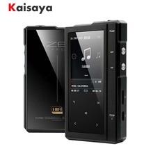 אור ירח Z6 פרו Z6pro DSD256 ES9018Q2C DAC כרטיס קול Dual Core מעבד OTG TFT LCD Hifi מוסיקה mp3 נגן d1 006