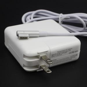 Новый Рабочий Магнитный 60 Вт 16,5 в 3.65A адаптер питания зарядное устройство для Apple Macbook pro A1184 A1330 A1344 A1278 A1342 A1181 A1280