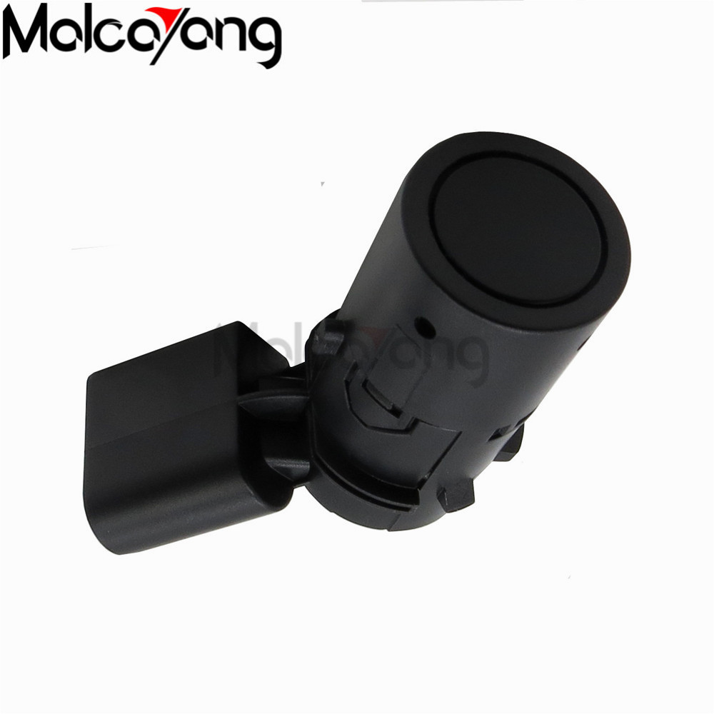 3-Pin New Parking Assist PDC Sensor 7H0919275D Capteur de stationnement Untuk Audi A3 A4 A6 RS4 RS6 S4 Skoda VW 7H0 919 275 D