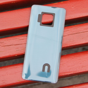 Image 5 - מקורי חזרה הסוללה כיסוי שיכון עבור Huawei Mate 20 פרו Mate20 פרו סוללה חזרה אחורי זכוכית מקרה