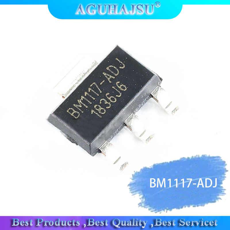 1 Uds BM1117-ADJ BM1117 SOT-223 original