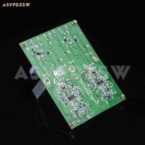 Image 3 - L15DX2 IRS2092 IRFI4019H classe D amplificateur de puissance numérique carte finie double canal IRAUDAMP7S 125W 500W