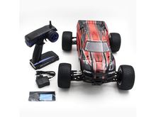 купить HSP unlimited 1/10 electric remote control truck 94124N large model remote control car adult toy car дешево
