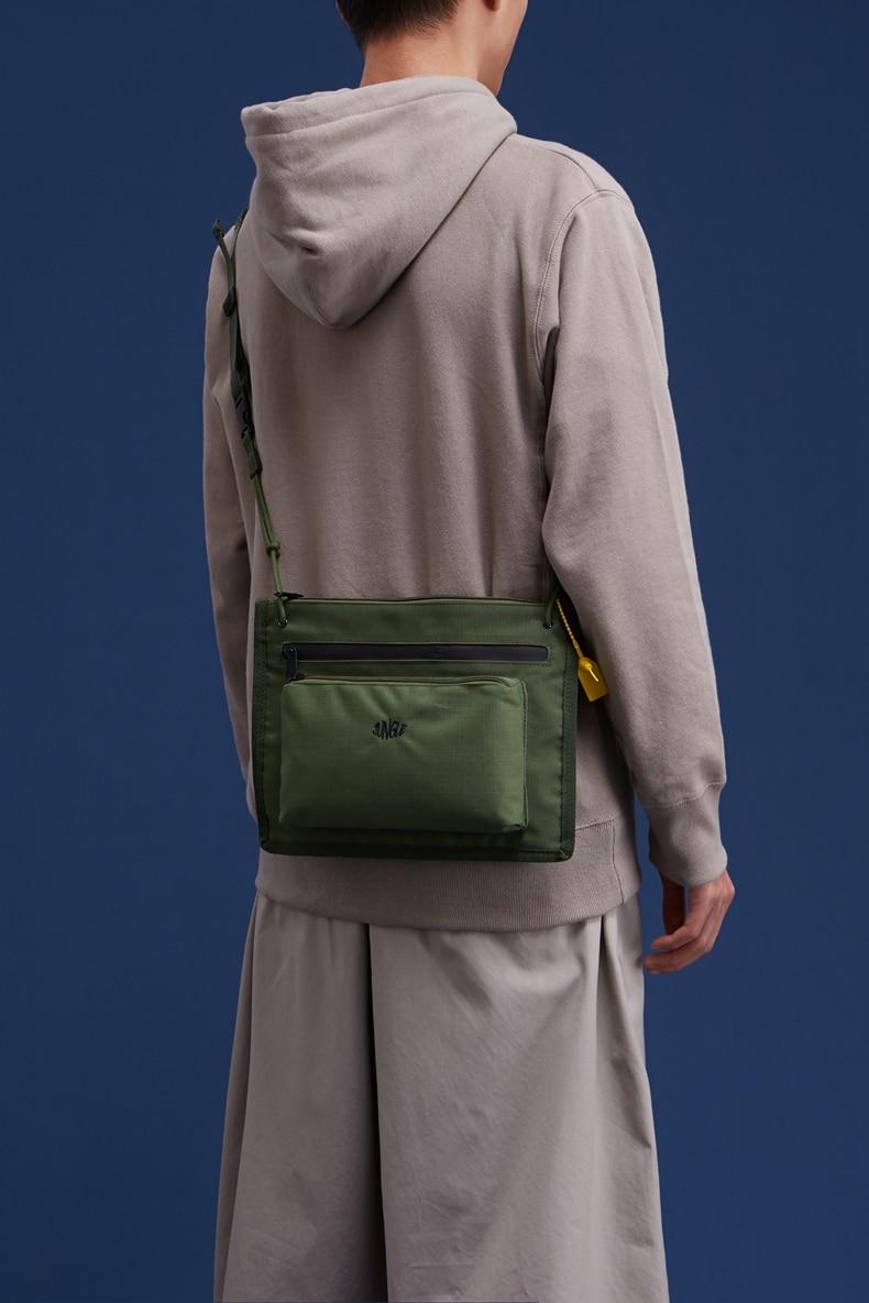 homens unissex pacote viagem cintura saco 2020