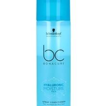 Schwarzkopf bonacure hyaluronic moisture kick spray conditioner 200ml