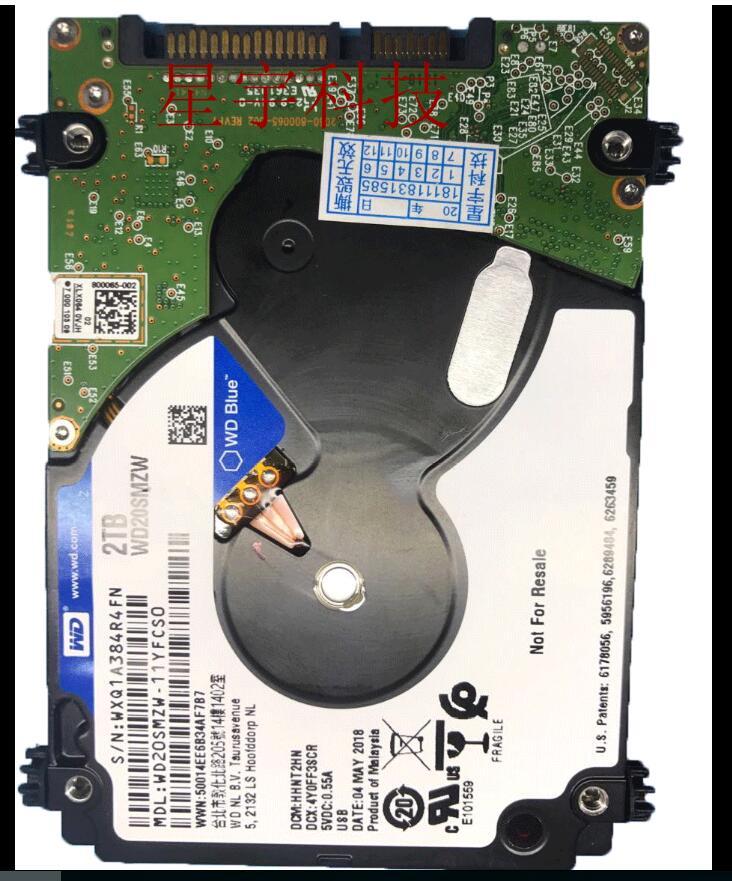 For Western Number Mobile Hard Disk Board Number :2060-800065 Unlocked Version,PC3000 MRT