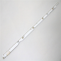 44 LED Backlight strip 44 lamp For 2012svs32 7032nnb 2D V1GE-320SM0-R1 32NNB-7032LED-MCPCB UA32ES5500 UE32ES6557 3V/LED (5)