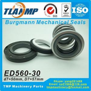 Image 4 - ED560 30 ( 560D 30 ) , 560D 30S (ED560 30S) podwójne uszczelnienia mechaniczne Burgmann (materiał: CE/CA/NBR + SiC/SiC/NBR)