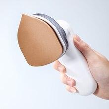 Plancha de vapor portátil e inalámbrica para viaje y hogar, plancha eléctrica inteligente de 160W, recargable por USB