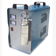 Top Quality CE Certificated Water Welder Jewelry Welding Machine Flame Polishing Machine 150 L/h H260 New db