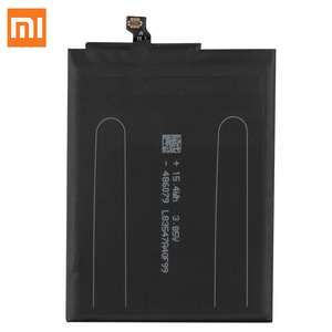 Image 3 - オリジナルバッテリーBN40 BN42 BM49 BM50 BM51 xiaomi redmi 4プロプライム3グラムram 32グラムrom版redrice 4 Redmi4 mi最大Max2 Max3