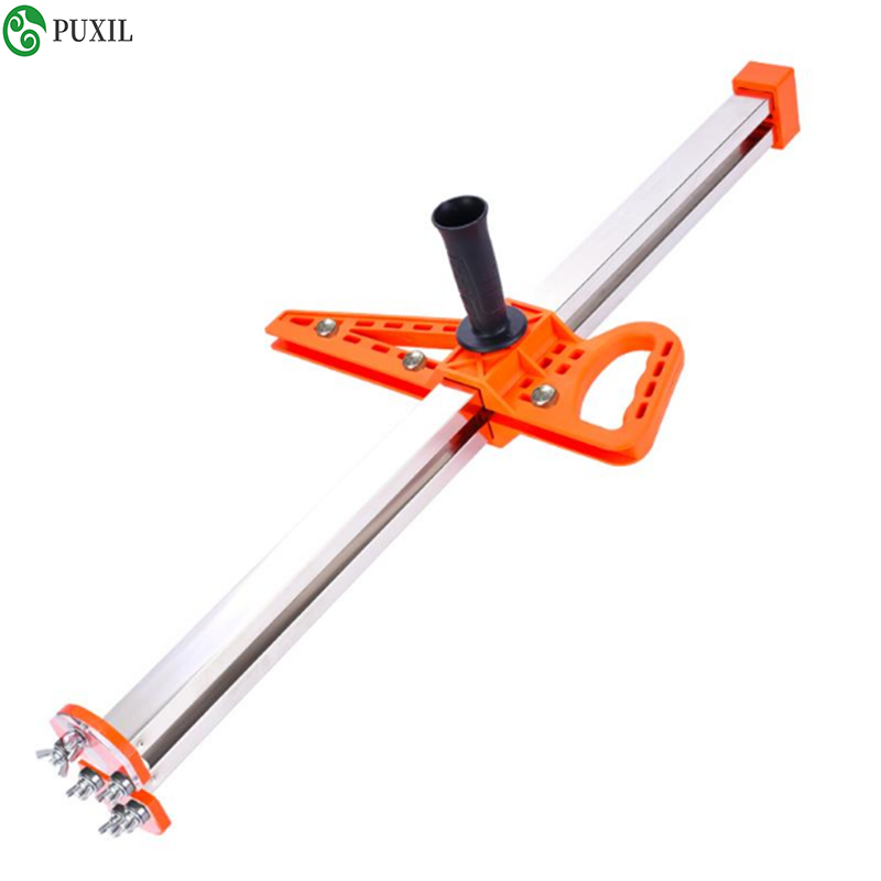 HB190505 Wood Plaster Cutter, Tools For Cutting Board, Dust-free Board, Cutting Device, Portable Cutting Tool, 2-600mm Set