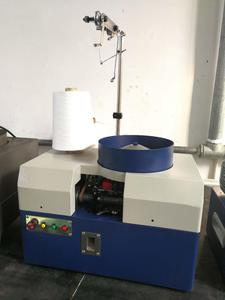 Image 1 - High Quality YL 5A Full automatic thread winder machine
