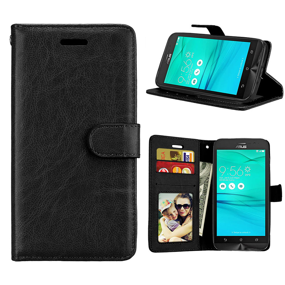 Cover SFor <font><b>ASUS</b></font> ZenFone GO <font><b>ZB500KL</b></font> Case For <font><b>ASUS</b></font> ZenFone GO <font><b>ZB500KL</b></font> Zc500Tg Live L1 Za550Kl X00AD X00ADC X00ADA Coque Cover Case image