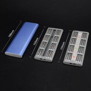 Image 1 - Набор прецизионных отверток для телефона, 48 в 1