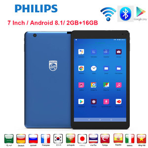 Philips Android Tablet 7 inche