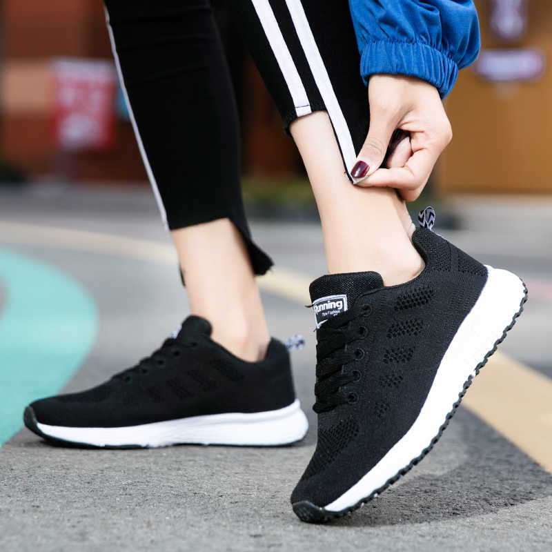 sneakers, lightweight, cheap, fly woven