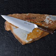 Kitchen Chef Knife Japanese HAP40 Steel High Carbon Cooking Professional Gyuto Cleaver Fish Fillet Chopping Slicing 28